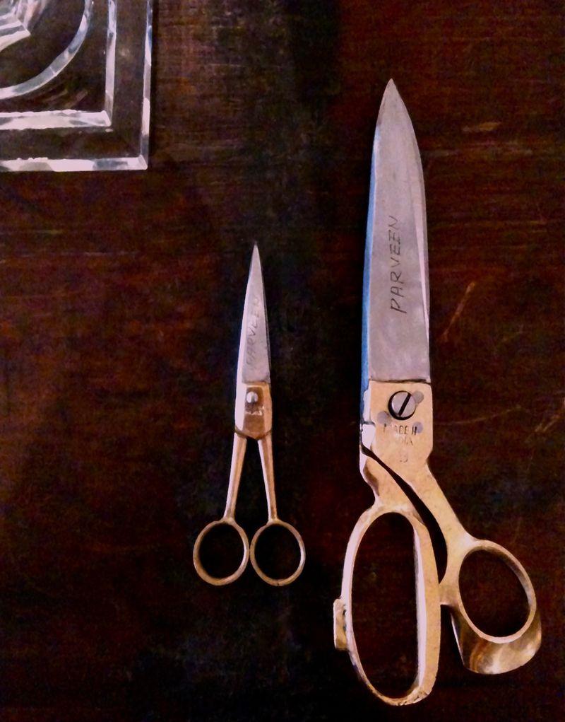 Rr-scissors