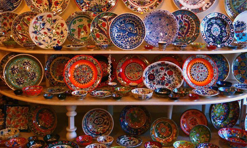 Otto-plates