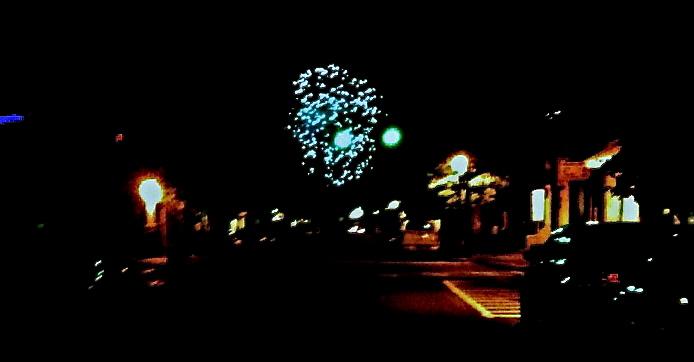 Athensfireworks