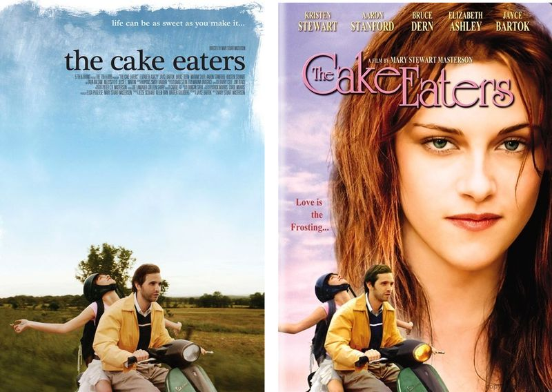 Cake-eaters
