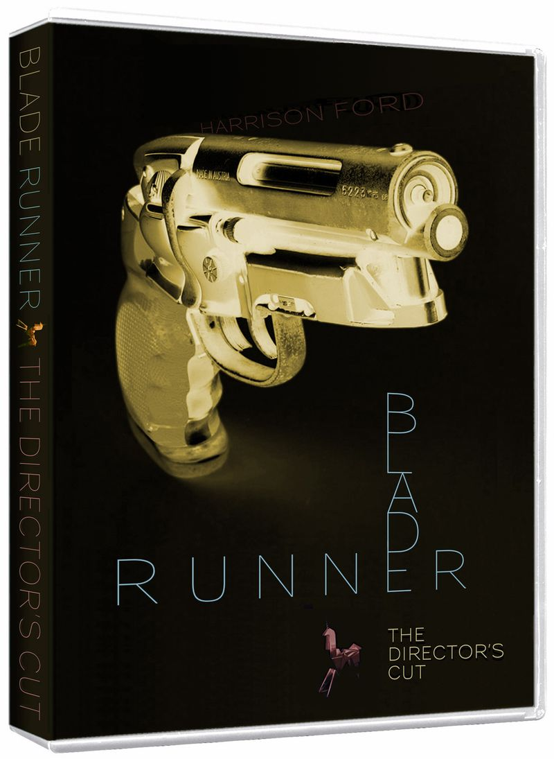 Bladerunner copy
