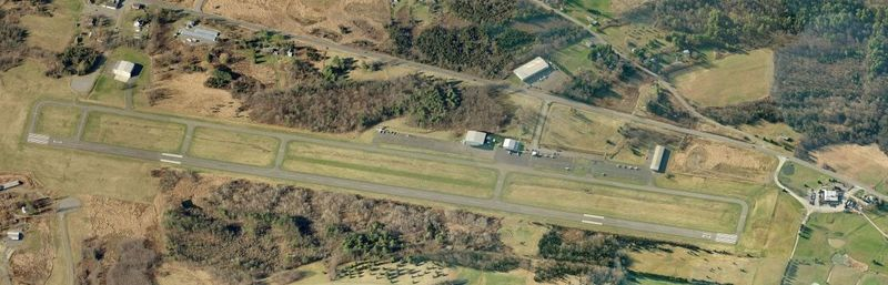 Columbia County Airport