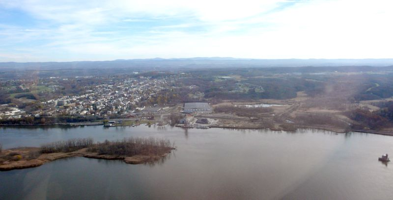 Hudson Harbor