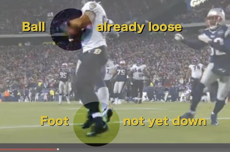 Footnotdown