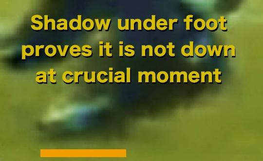 Footnotdown-shadow