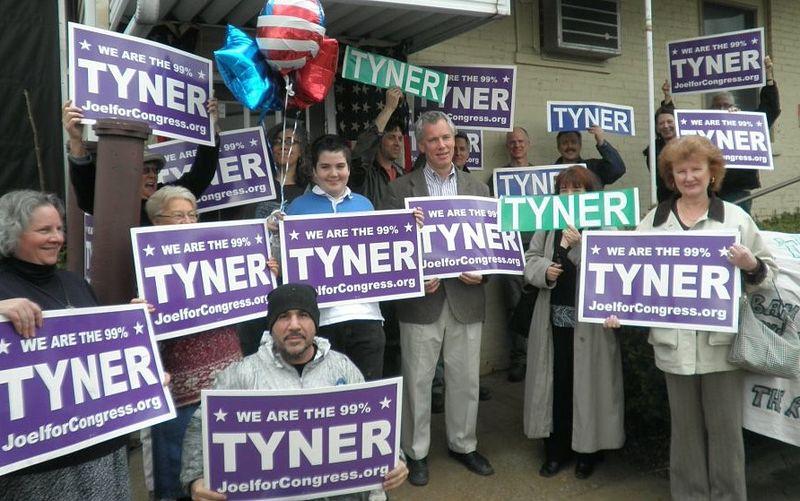 Tyner