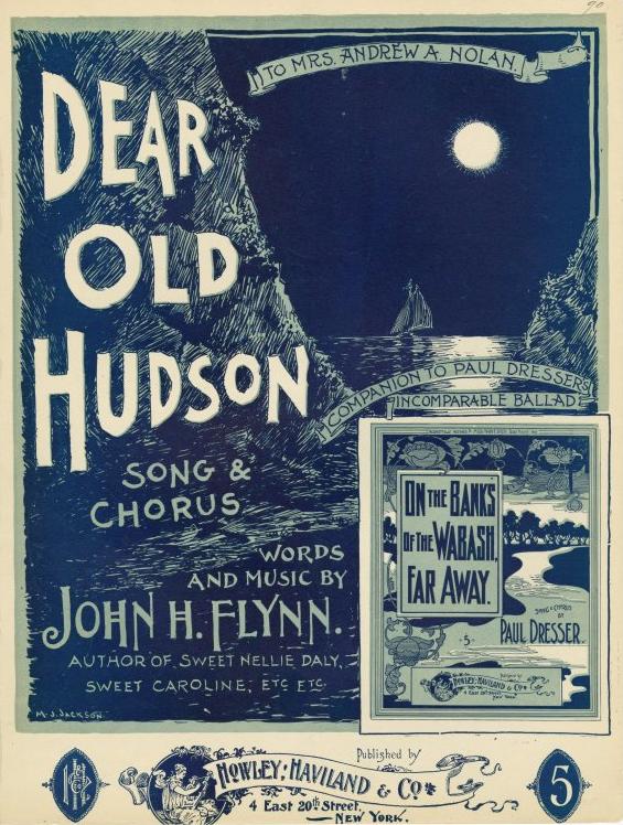 Dearoldhudson