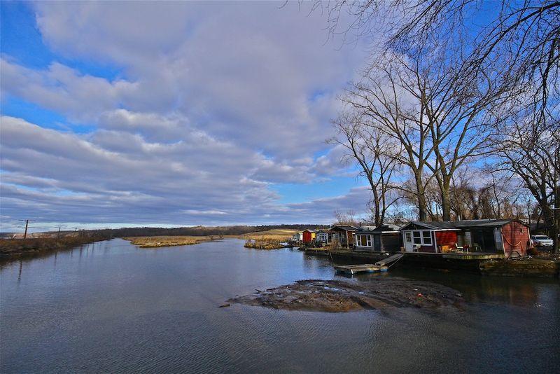 Furgary Boat Club
