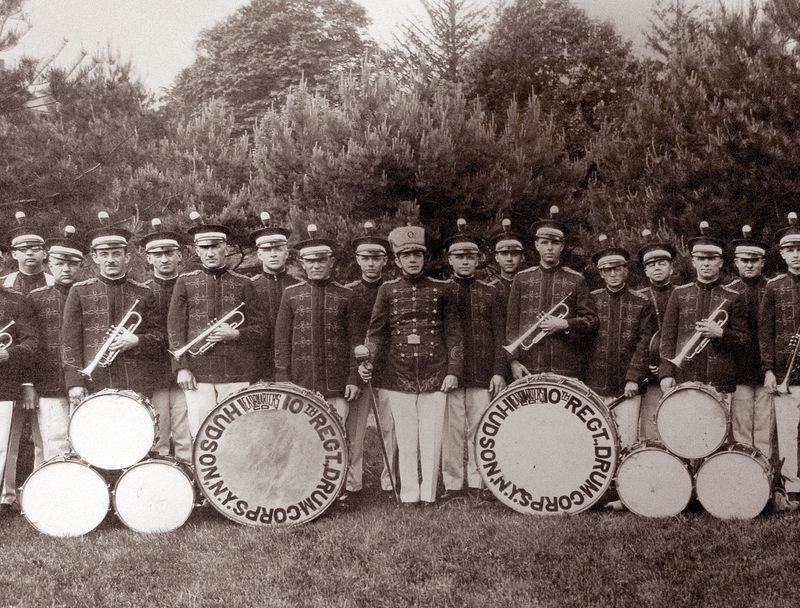 Drumcorp
