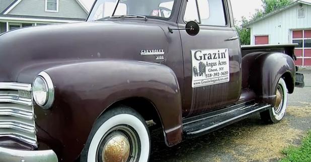 Grazincar