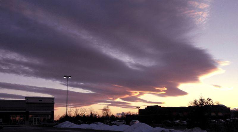 Skyset