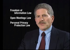 image of Robert Freeman of the Committee on Open Government from www.dos.ny.gov