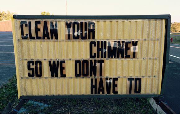 Good advice...