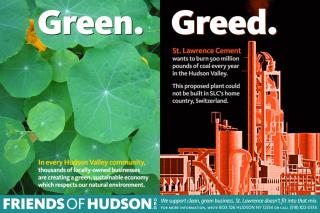 Green-greed