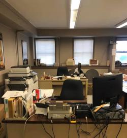 Gop-empty-desks